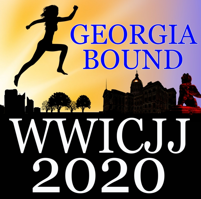 Georgia Bound profile pic logo